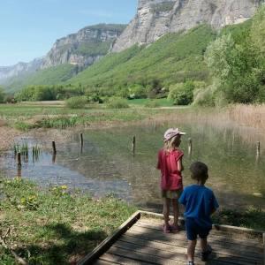 billet blog planete parentage reconnexion à la nature activités avec les enfants renouer avec la nature