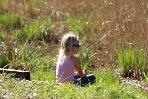 unschooling blog planete parentage IEF homeschooling  nature lovers importance de la nature
