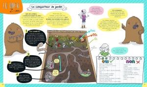 zero déchet  enfants  livre jérémie pichon réduire ses déchets, faire un compost