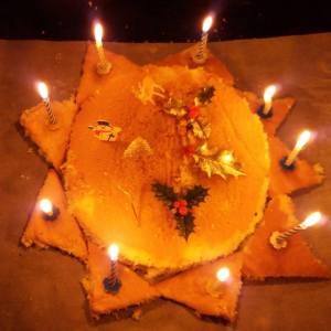 yule fête solstice hiver blog planete parentage